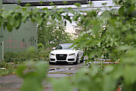 Audi A5 Shooting an einem Lost Place - 02.06.2016